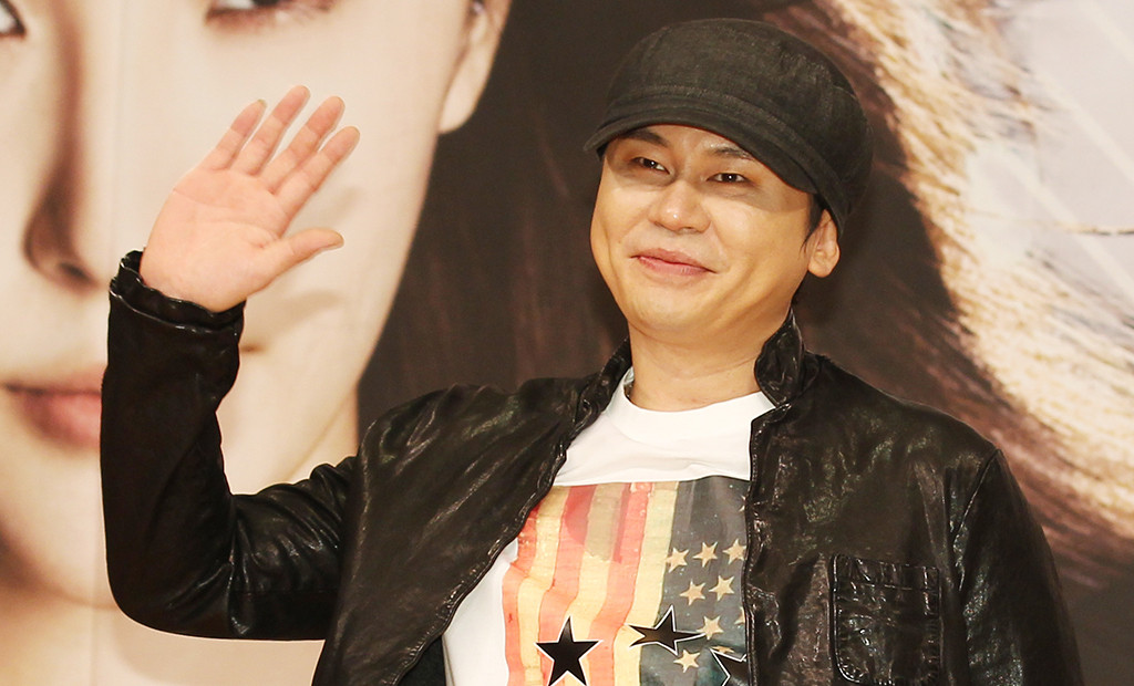 Yang Hyun Suk, YG Entertainment