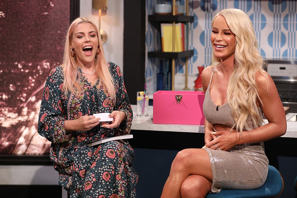 Gigi Gorgeous -  The YouTube star  dishes on her new book  while dealing out advice to Busy's audience.