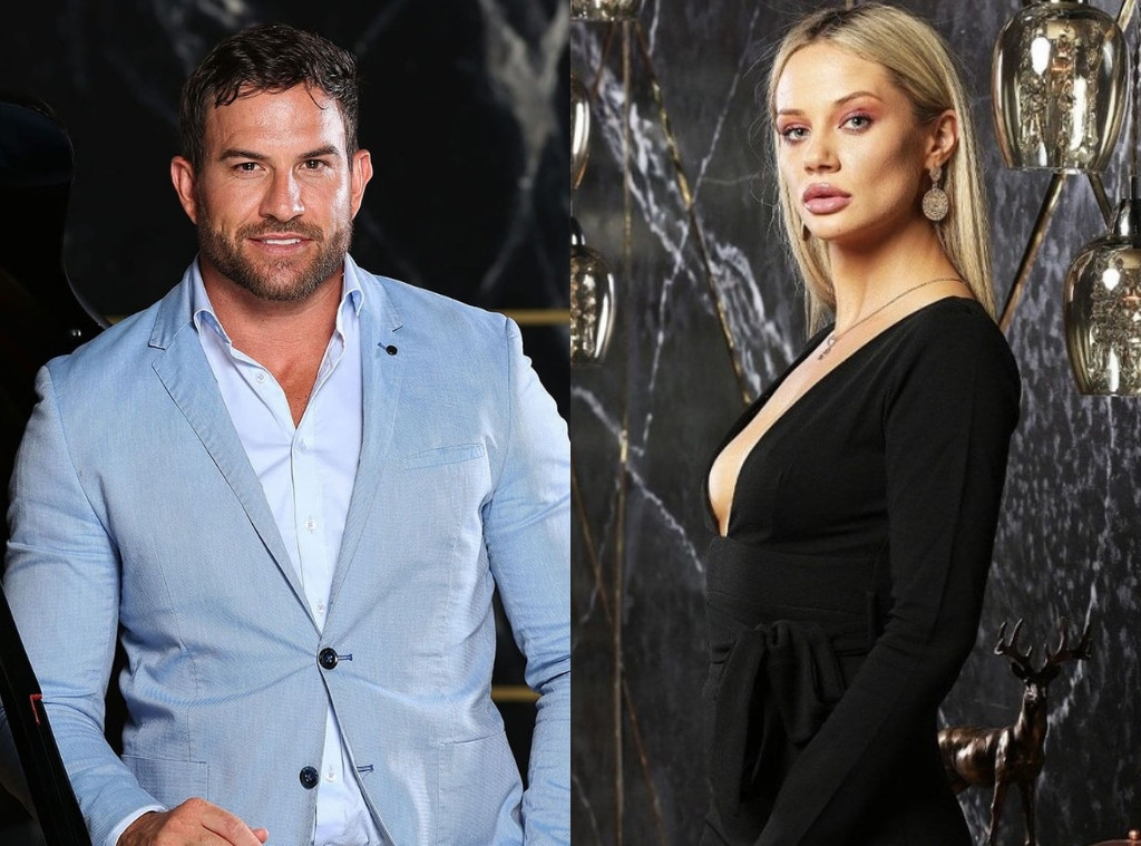 Are Married At First Sight's Jessika And Daniel Dating