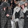 Chanel, Models Crying, Paris Fashion Week 2019