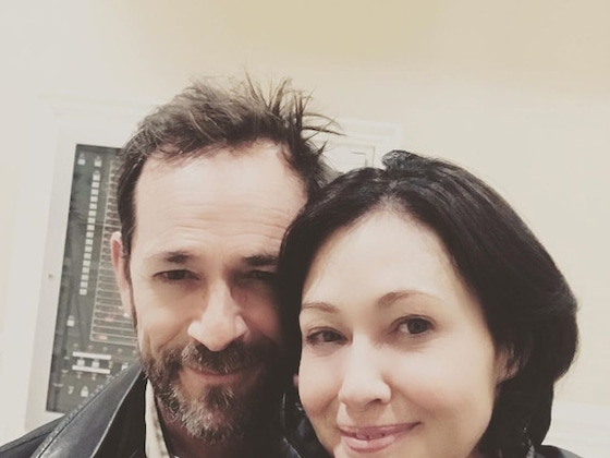 <i>Riverdale</i>'s Luke Perry Tribute and Season 4 Premiere Episode to Star Shannen Doherty