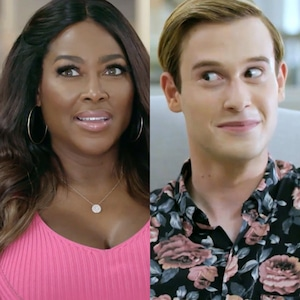 Hollywood Medium With Tyler Henry 403, Kenya Moore