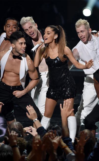 Ariana Grande, iHeartRadio Music Awards, 2014
