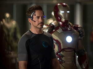 Robert Downey Jr, Iron Man, Tony Stark