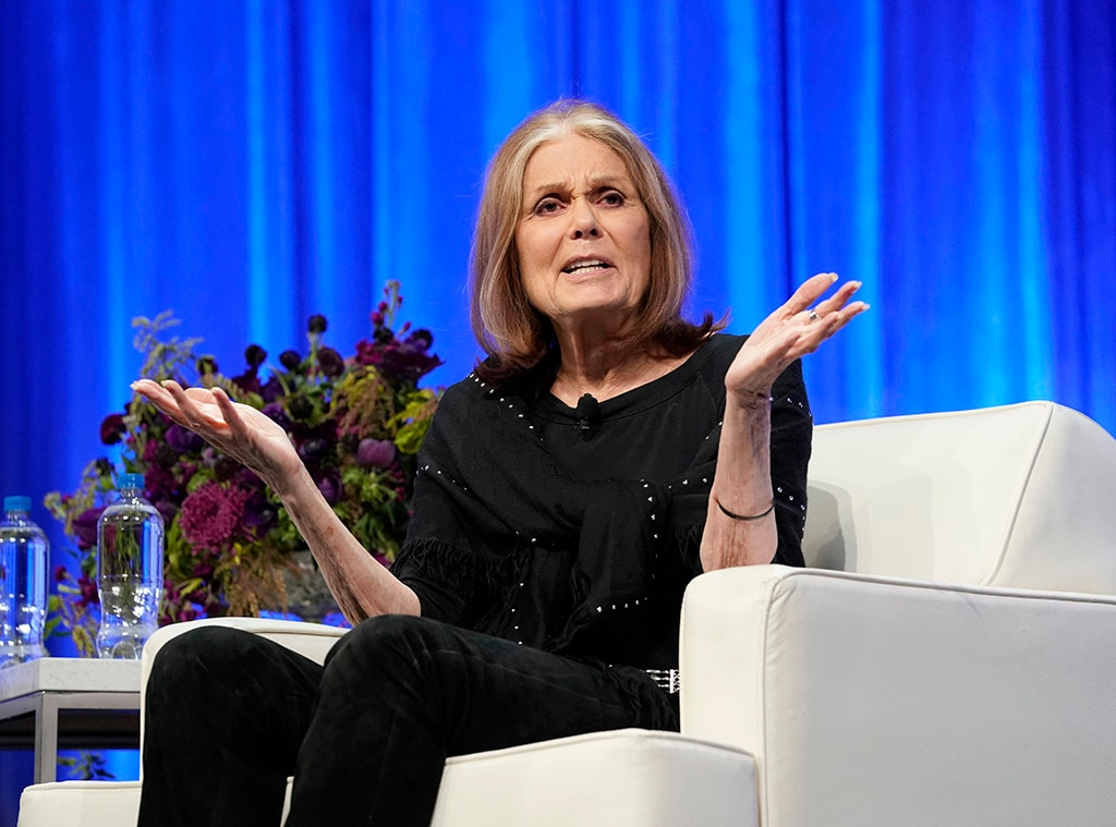 "Gloria Steinem -  The feminist icon was named to the Every Girl Scout council, which is apart of the Girl Scout curriculum in which Steinem has been credited for helping ""moved sisterhood to where it is today."""