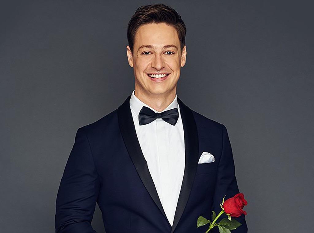 Bachelor Australia, Matt Agnew