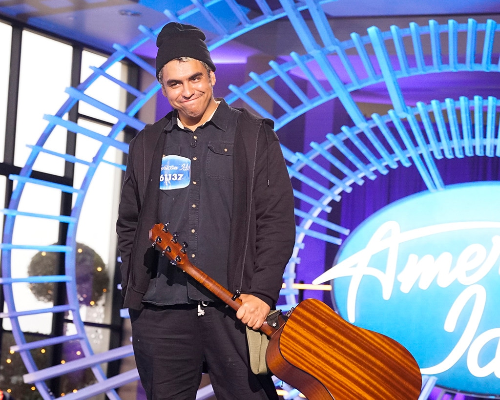 American Idol, Alejandro Aranda
