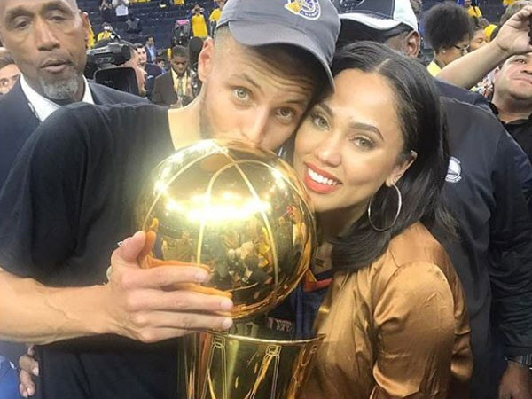 Golden (Warriors) Couple Stephen & Ayesha Curry's Picture Perfect Romance Throughout the Years
