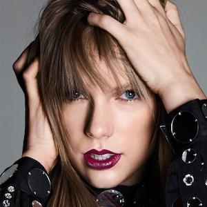 Taylor Swift, Elle Magazine