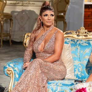 The Real Housewives of New Jersey, Teresa Giudice