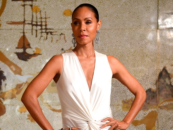Inside the Reinvention of Jada Pinkett Smith: Shocking Truths, Raw Emotion and Rave Reviews for <i>Red Table Talk</i>