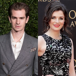 Andrew Garfield, Aisling Bea