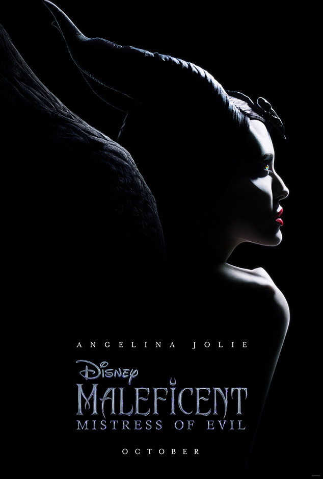 Maleficent 2, Angelina Jolie