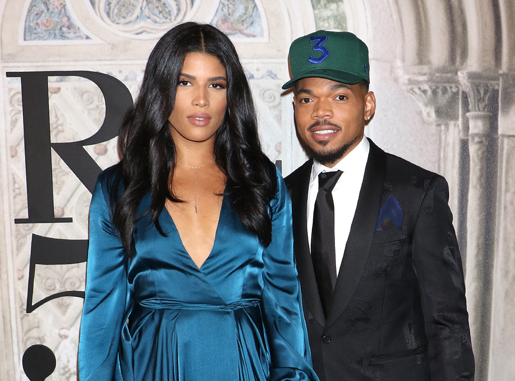 Kirsten Corley, Chance The Rapper