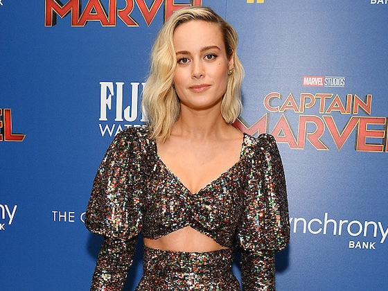 6 Times Brie Larson Was a Real-Life Superhero