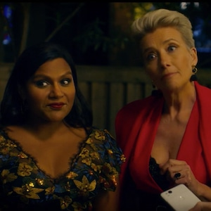Mindy Kaling, Emma Thompson, Late Night, Trailer