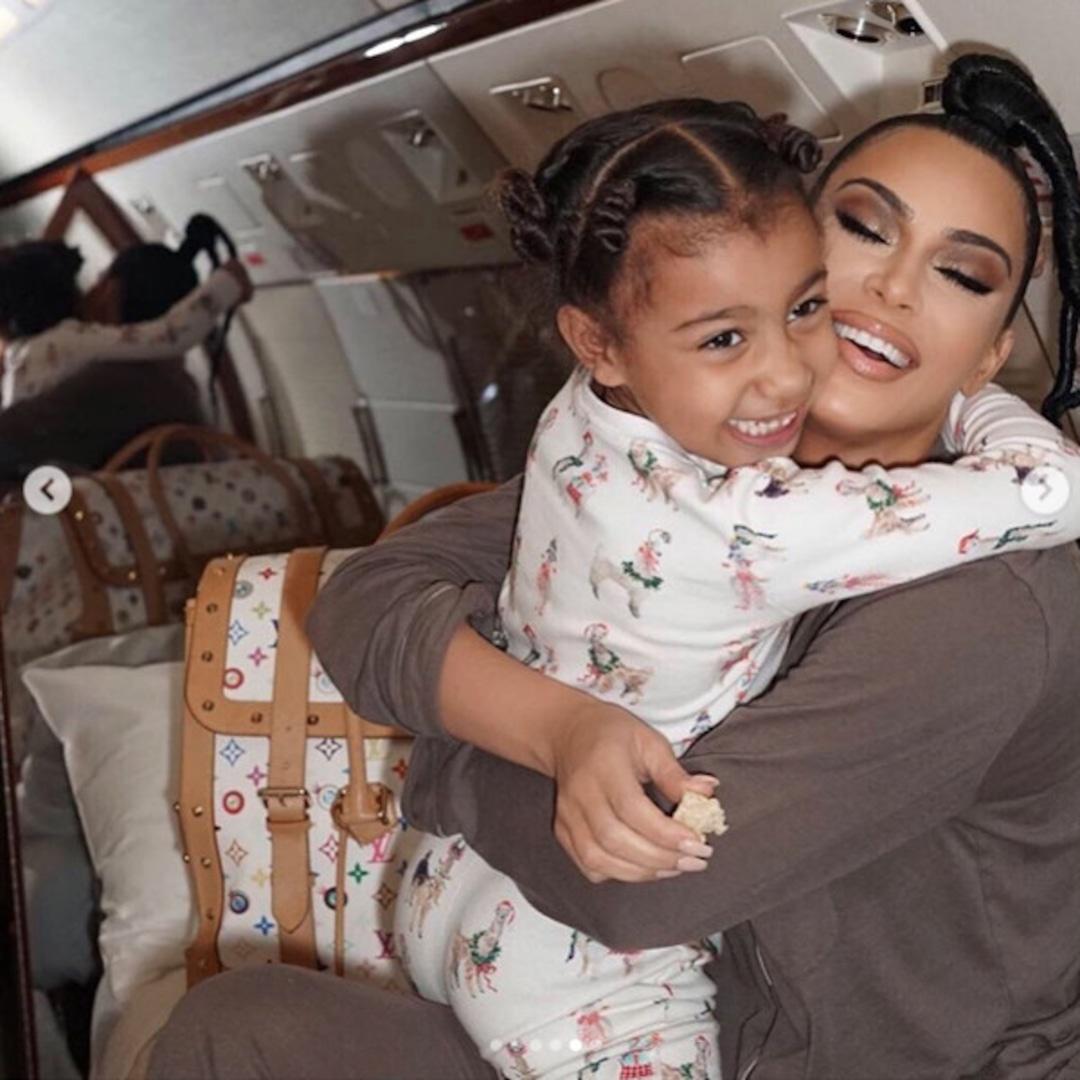 Photos from Kim Kardashian & North West's Cutest Pics.jpg