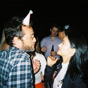 Camila Mendes, Luke Perry, Instagram