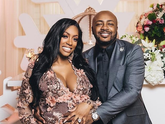 Porsha Williams Gives Birth to Her First Child
