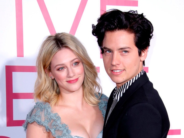 Cole Sprouse and Lili Reinhart Split: Relive Their PDA-Filled Romance