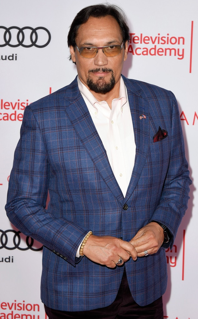 Jimmy Smits -  Smits will lead NBC's  Bluff City Law , a character-driven legal drama that follows the lawyers of an elite Memphis firm that specializes in the most controversial landmark civil rights cases. He'll play Elijah Strait, and his brilliant daughter Sydney will be played by Caitlin McGee.
