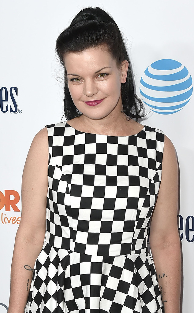 Pauley Perrette, Pilot casting gallery
