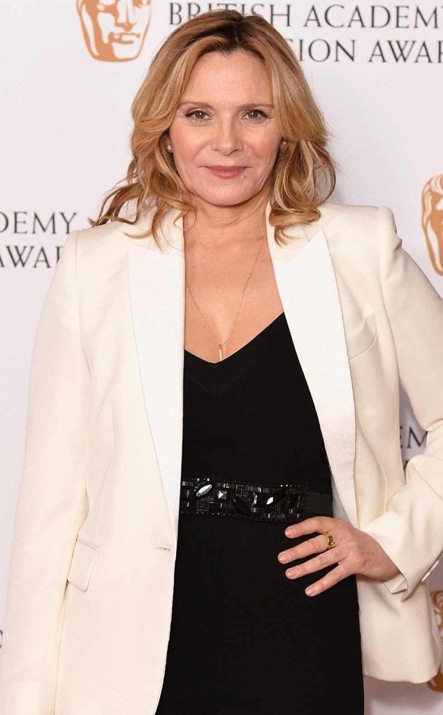 Kim Cattrall -  The  Sex and the City  alum will not only star in Fox's  Filthy Rich , but she's also a producer. Based on a New Zealand series, Filthy Rich is a Southern gothic dramedy that starts when the wealthy CEO of the world's largest Christian network dies in a plane crash and his family discovers he had a whole other family, and they refuse to go away and end up becoming part of the family empire.