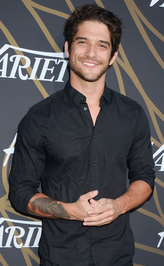 Tyler Posey -  The former star of  Teen Wolf  will star in The CW's  Lost Boys  adaptation opposite  Kiele Sanchez ,  Medalion Rahimi ,  Dakota Shapiro .  The Lost Boys is set in Santa Carla, a beautiful seaside town home to a secret underworld of vampires.