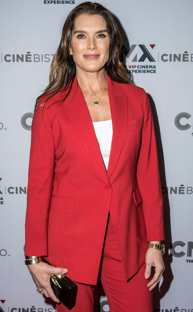 Brooke Shields -  Shields will star in  Glamorous,  a CW pilot about a gender non-conforming Youtuber named Marco whose rant about a cosmetic company lands him an internship. Shields plays Madolyn, the CEO of the company.