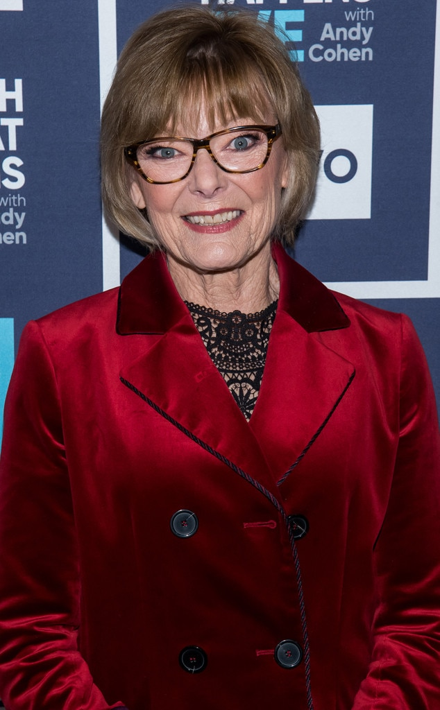 Jane Curtin -  Curtin will star in United We Fall, an ABC multicam comedy about a family led by Bill and Jo. Curtin will play Bill's extremely judgmental mother who Bill and Jo took in after a health scare, and then she never left.