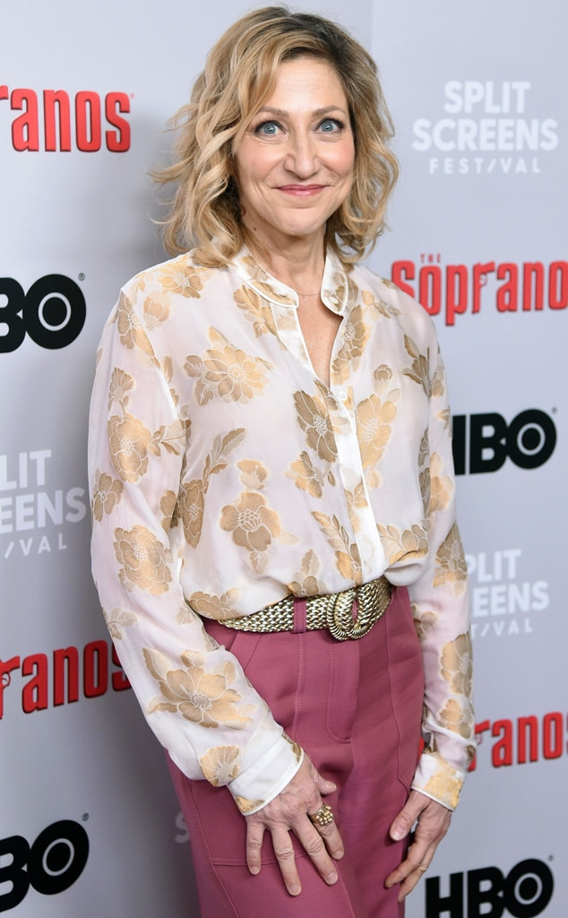 "Edie Falco -  Falco will star as Abigail ""Tommy"" Thomas in the CBS pilot Tommy as the first female chief of the LAPD. She's a former high-ranking NYPD officer who is tough and sarcastic but also likable and loves being a cop more than anything."