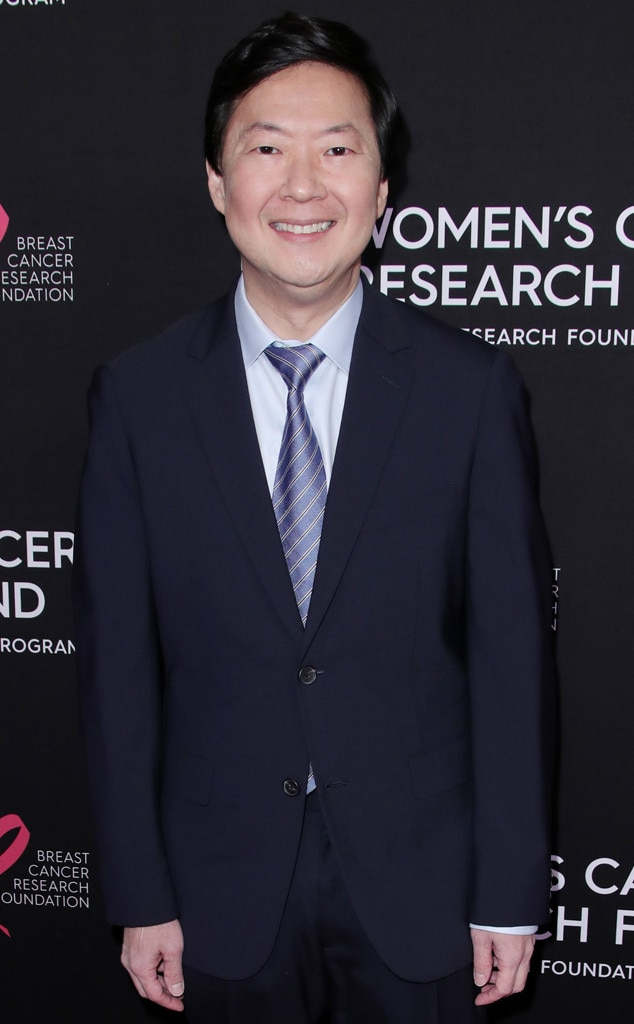 Ken Jeong -  Jeong will play the lead in the multi cam comedy  The Emperor of Malibu , written by Crazy Rich Asians author Kevin Kwan, about the son of a Chinese billionaire (played by Jeong) who announces his engagement to an American woman, leading his family to descend upon the couple to win their son back and test drive the American dream.