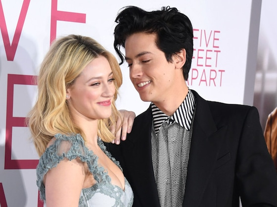 <i>Riverdale</i>'s Cole Sprouse and Lili Reinhart Break Up Again Less Than a Year After Reconciliation