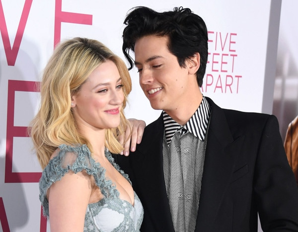 Cole Sprouse and Lili Reinhart Break Up After 3 Years of Dating