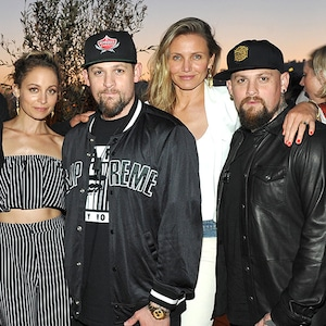 Joel Madden, Benji Madden, Hollywoods best husbands