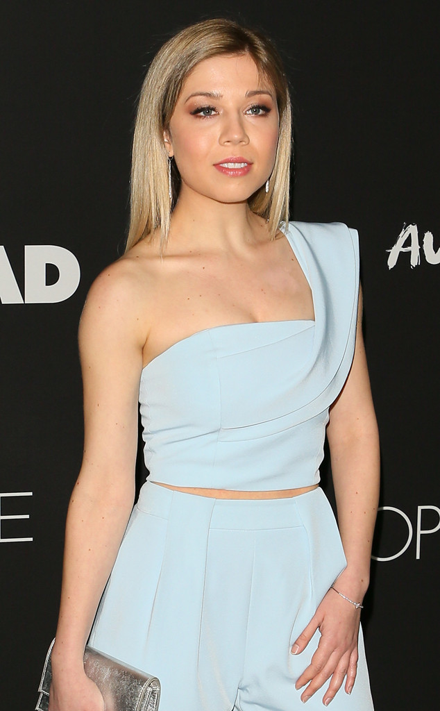 Jennette McCurdy Gets Candid About Her Eating Disorder   E