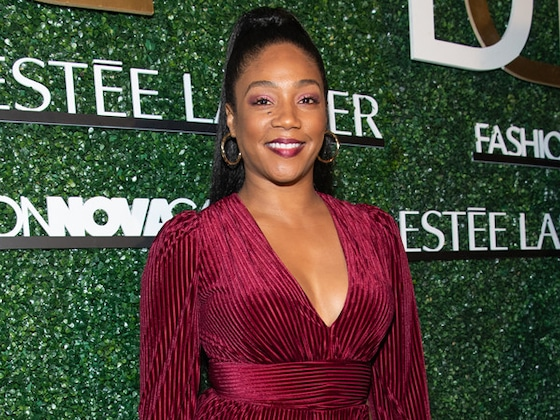 Tiffany Haddish Recalls Being Homeless, Hungry and Scared Before Fame