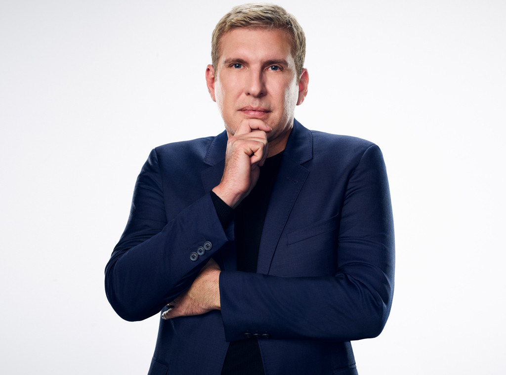 Get Ready to Laugh, Y'all! 'Cause Todd Chrisley's Best Dad Quotes Are Too Funny