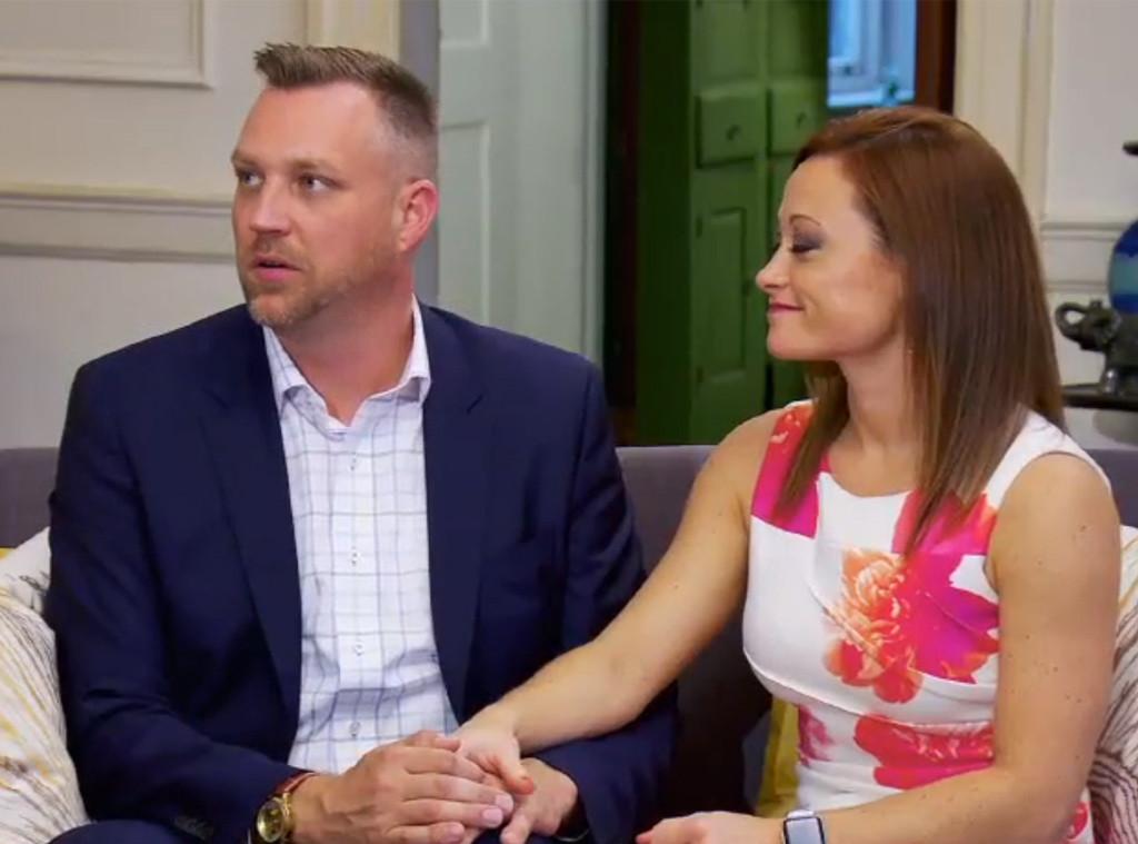 Married at First Sight, Stephanie Sersen, AJ Vollmoeller