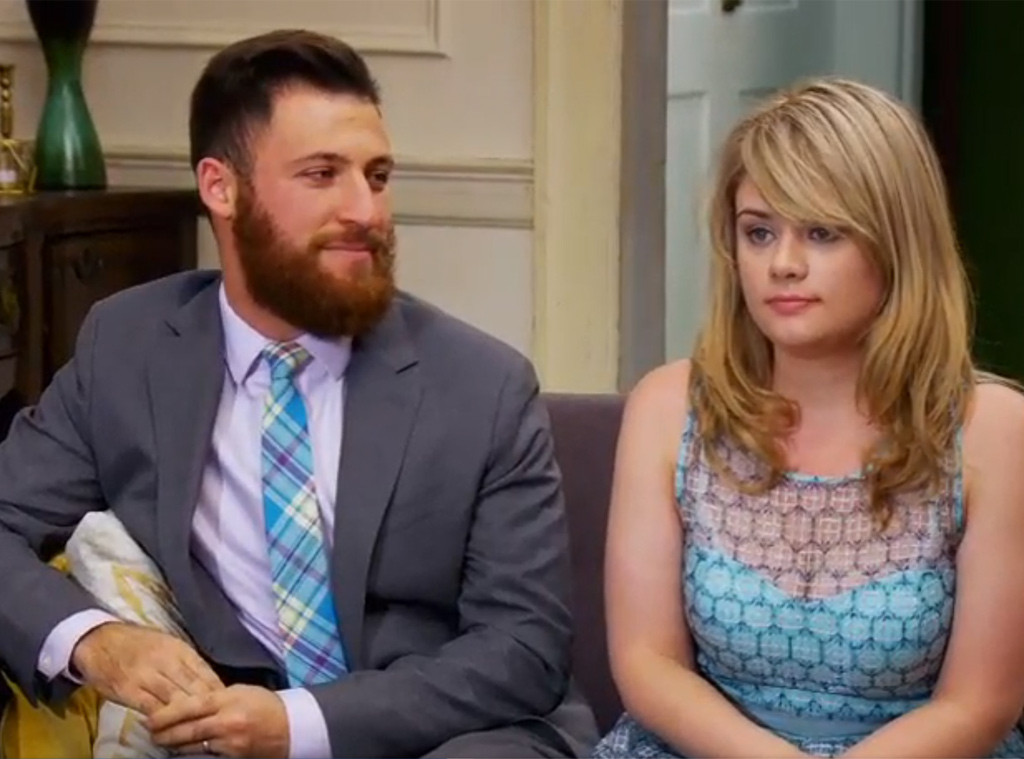 Married at First Sight, Kate Sisk, Luke Cuccurullo