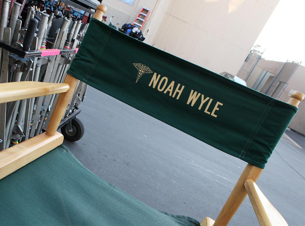 ER, Noah Wyle