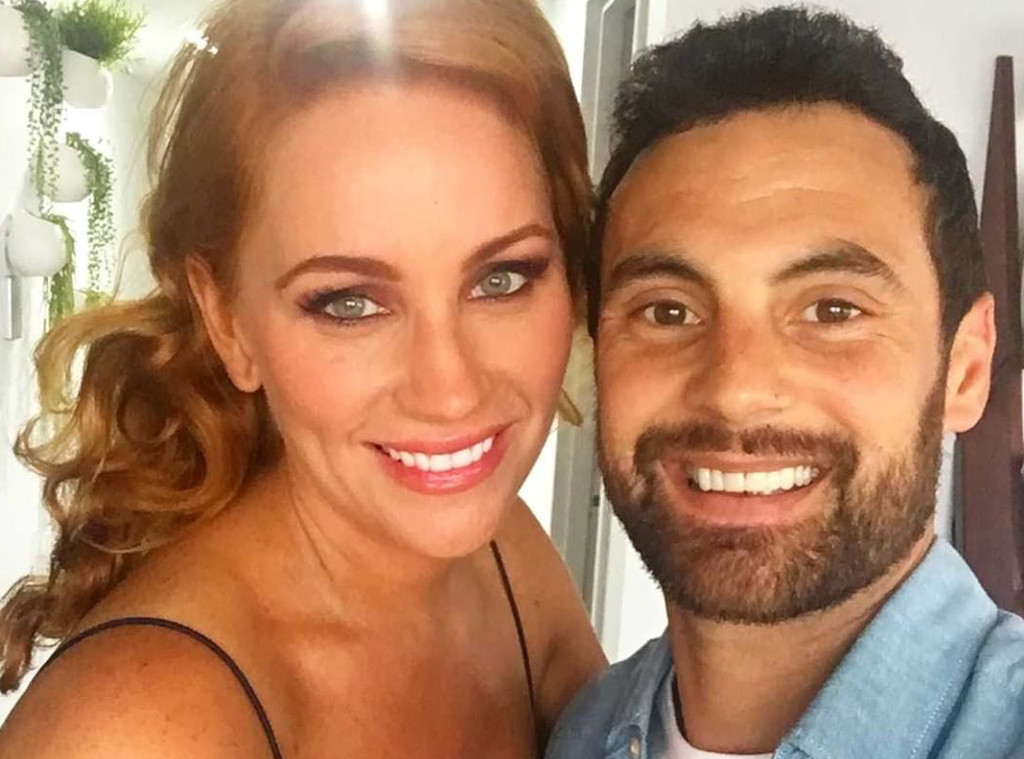Cam Merchant, Jules Robinson, Married at First Sight Australia