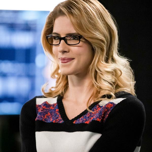 Emily Bett Rickards' Arrow Exit Isn't TV's First Shocking Star Departure