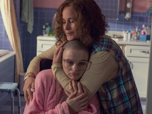 <i>The Act</i> Left Patricia Arquette and Joey King With Something Special