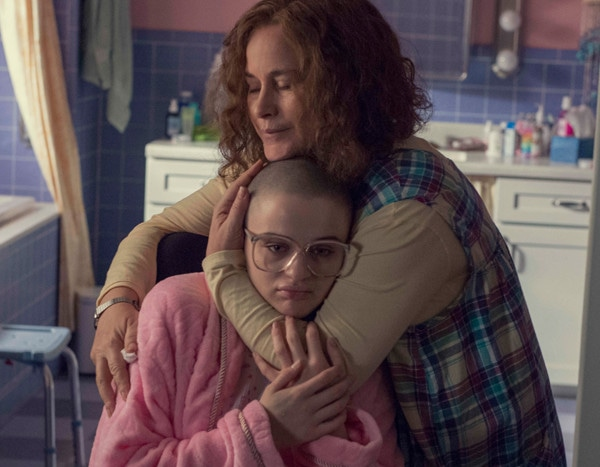 The Act Left Patricia Arquette and Joey King With Something Special