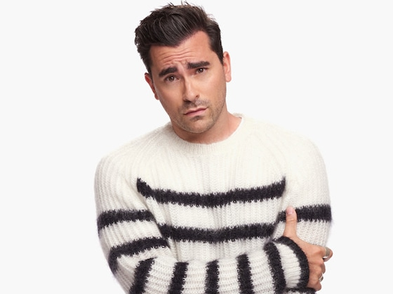 How Dan Levy Created a Safe Haven With <I>Schitt's Creek</i> (And Why He's Saying Goodbye)</I>