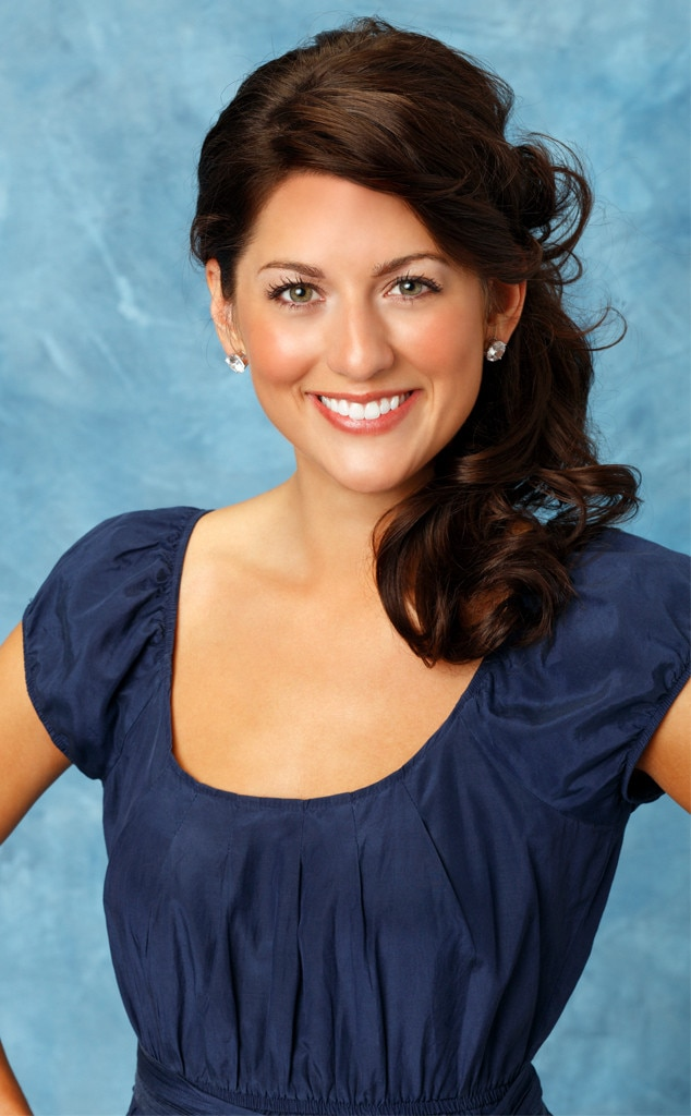 Jillian Harris -  Season five star Jillian Harris chose contestant Ed Swiderski during the July 2009 finale, but the couple split the following year.