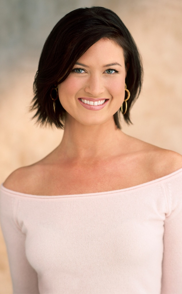 Meredith Phillips -  In 2004, after appearing on Bob Guiney's season of  The Bachelor , Meredith Phillips became the star of  The Bachelorette 's second season. At the end of the season, Meredith became engaged to Ian McKee, but the couple ended their relationship the following year.