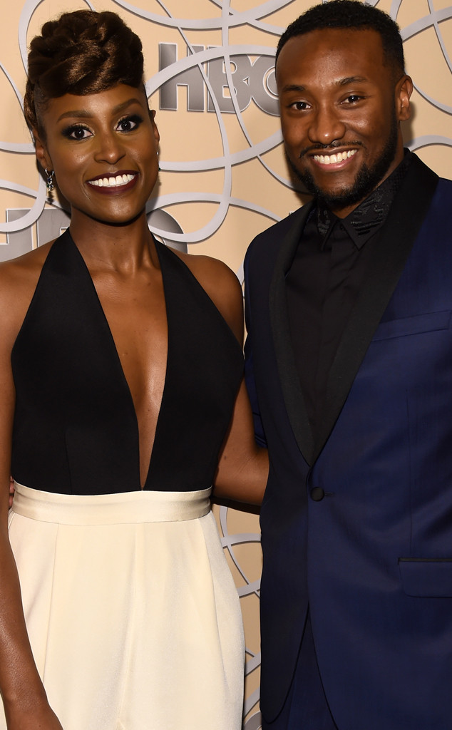 Did Issa Rae Just Address Her Rumored Engagement To Louis