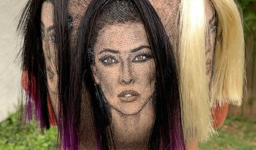 Penteado Kardashians